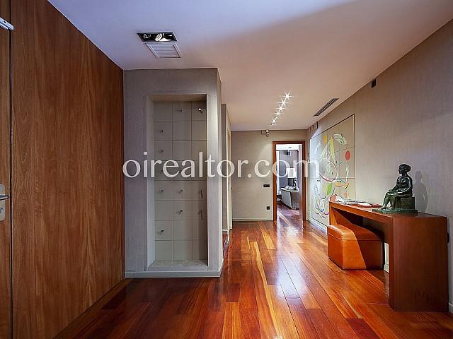 Casa en venda a Sarrià, Barcelona