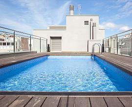 Продается новая квартира рядом с Carretera de Sants