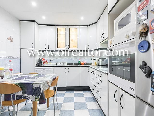 Apartment in El Masnou 4