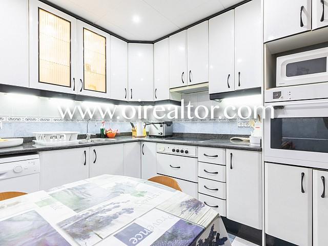 Apartment in El Masnou 5