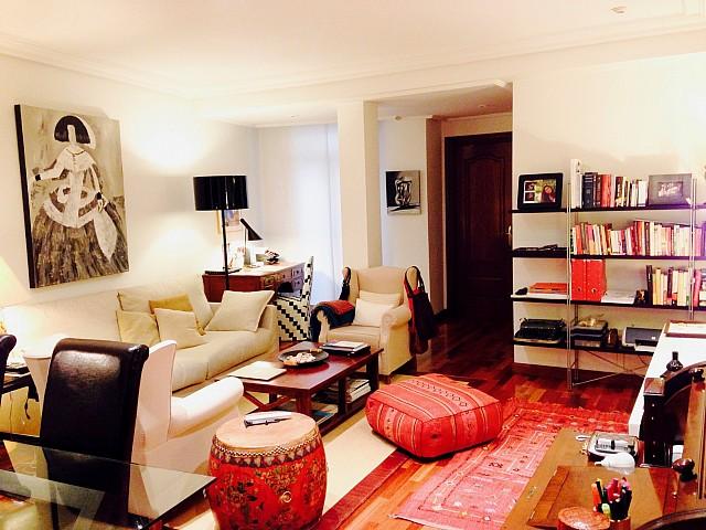 Apartamento para Alugar em Salamanca