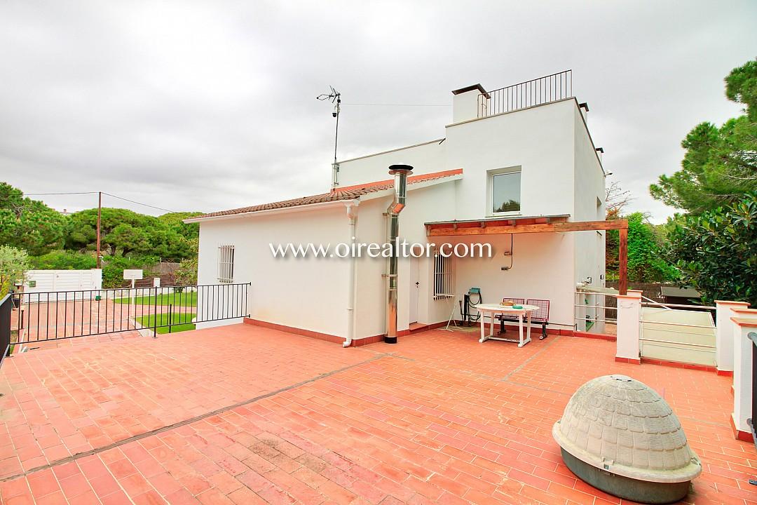 Продается дом в Террамаре, Ситжес