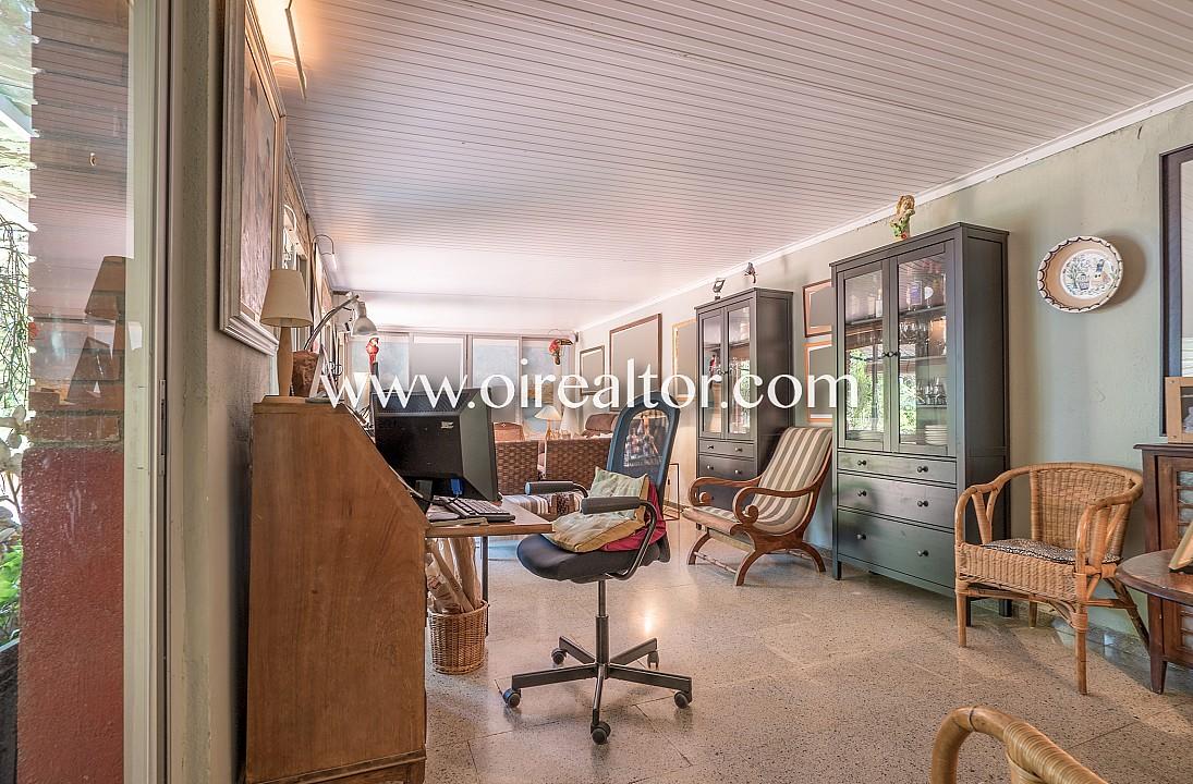 Продается квартира в центре Ситжеса, Ситжес