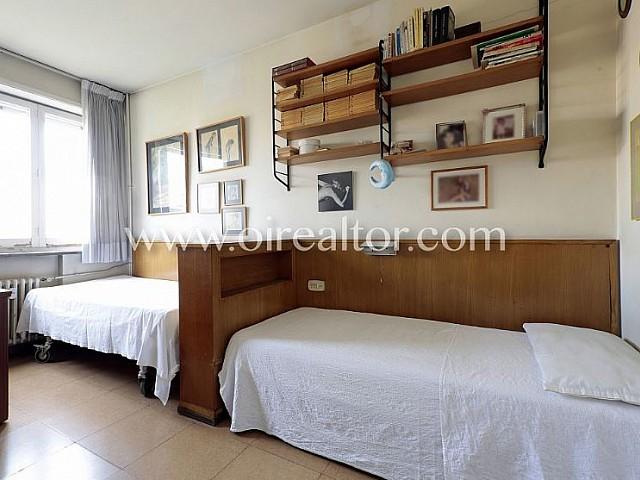 Ref. 52429 - Piso en venta en el Turó Park, Barcelona