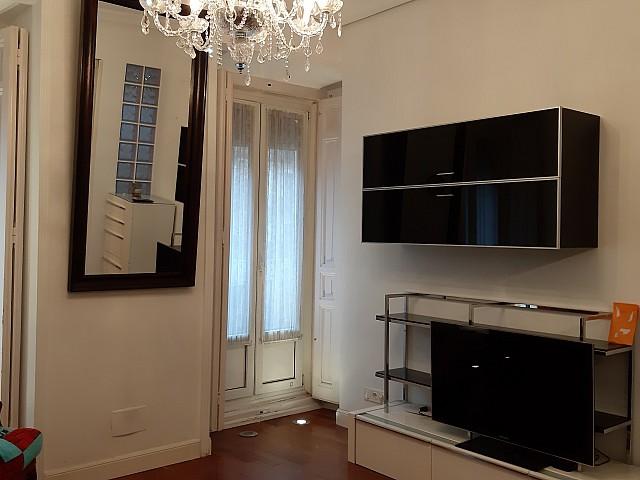 Красивая квартира в аренду