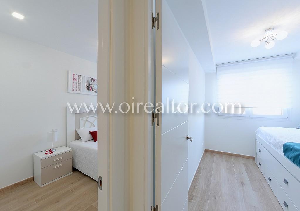 Продается квартира в Латине, Мадрид