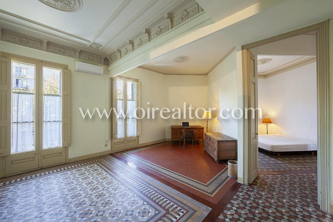 Продается квартира в Квадрате Ор, Барселона