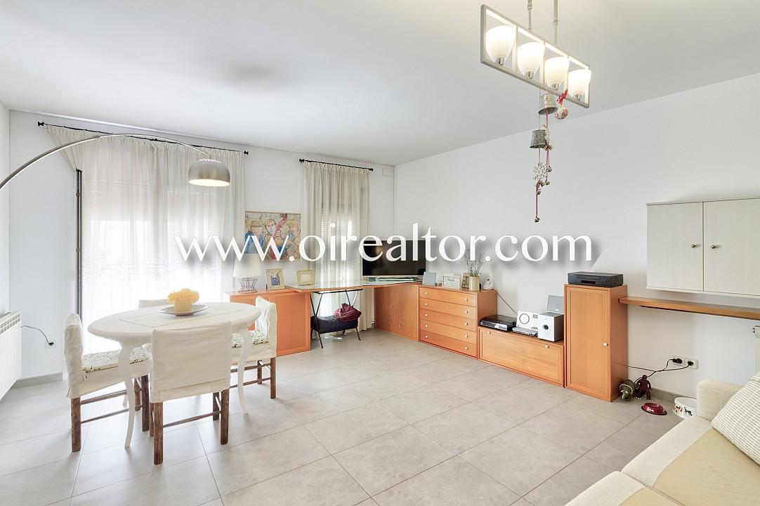 Продается квартира в Виланова и ла Гельтру, Ситжес