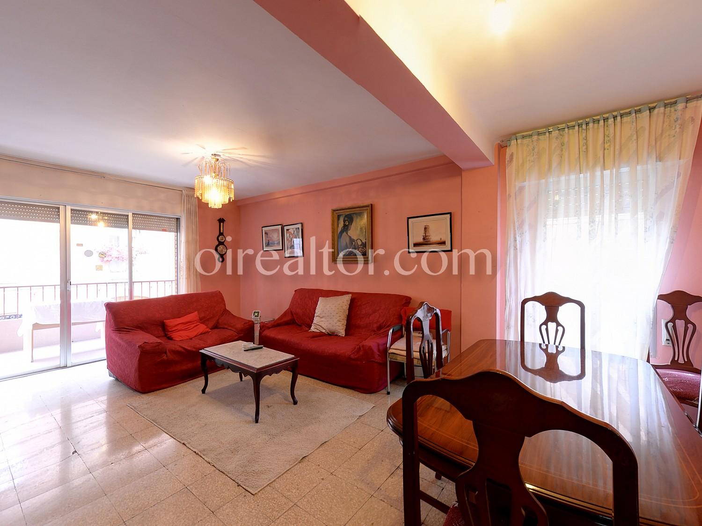 Продается квартира в Вальдеацедерасе, Мадрид