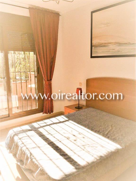 Квартира для продажи недалеко от пляжа Льорет де Мар
