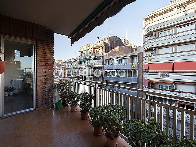 Wohnung zu verkaufen in Sagrada Familia, Barcelona