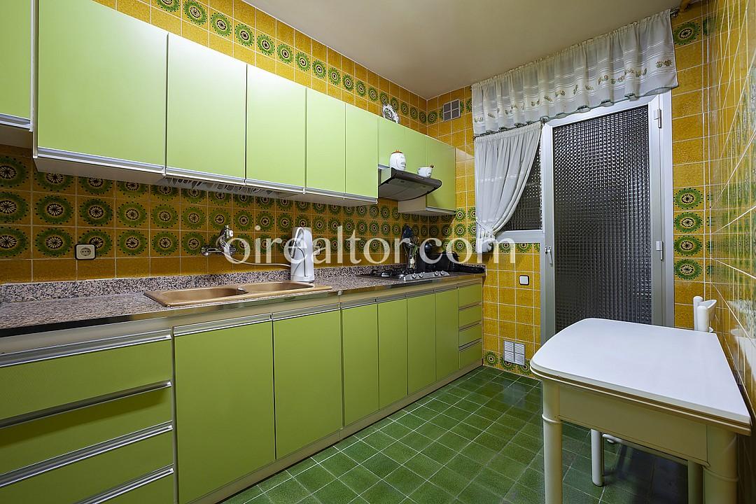 Продается квартира в Саграда Фамилия, Барселона