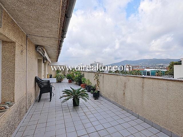 Penthouse zum Verkauf in Vilassar de Mar