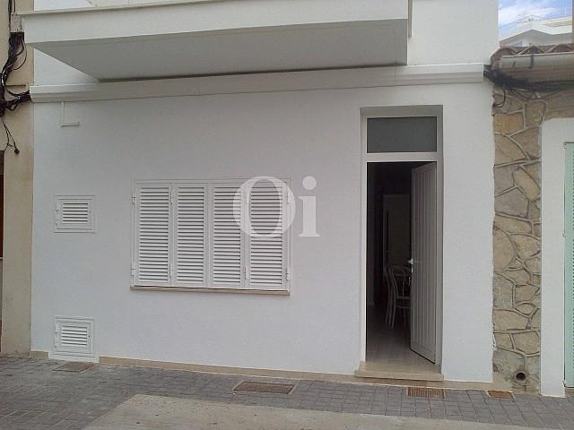 Vistas de encantador apartamento en venta en S'Illot, Mallorca