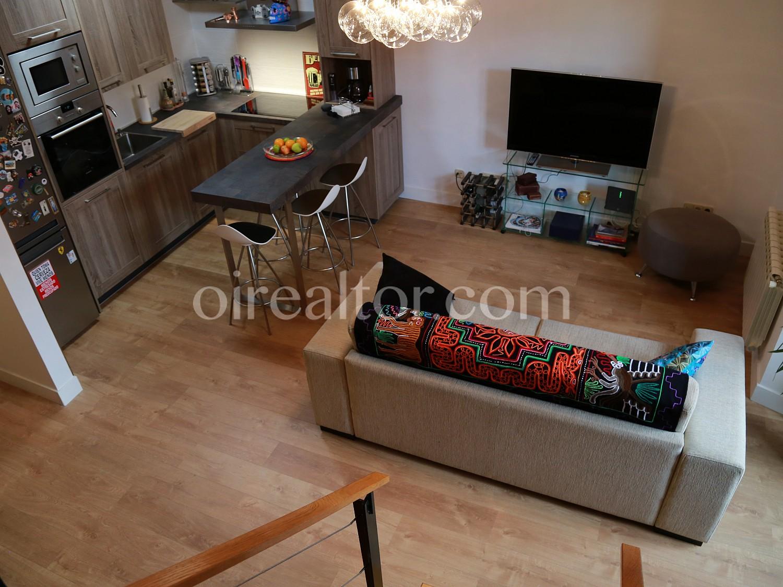 Продается квартира в Эмбахадорес Лавапиес, Барселона