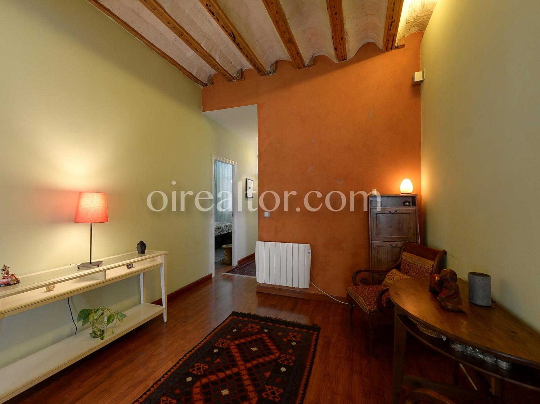 Продается квартира в университете-Маласана, Мадрид