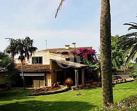 Продается дом с видом на море в Манакоре, Майорка