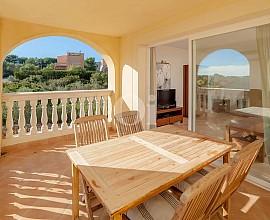 Apartamento en exclusiva zona residencial en Porto Cristo, Mallorca