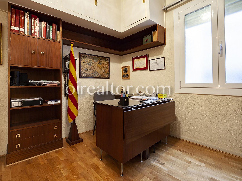 Продается пентхаус в Форт Пенц, Барселона