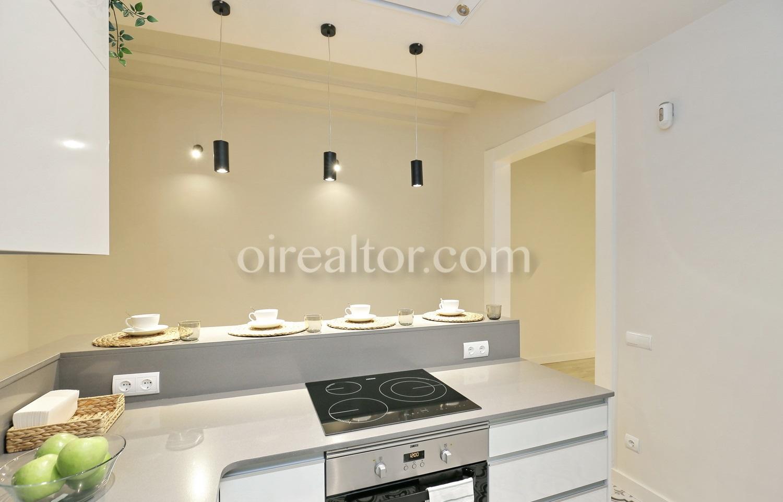 Продается квартира в Готическом квартале, Барселона