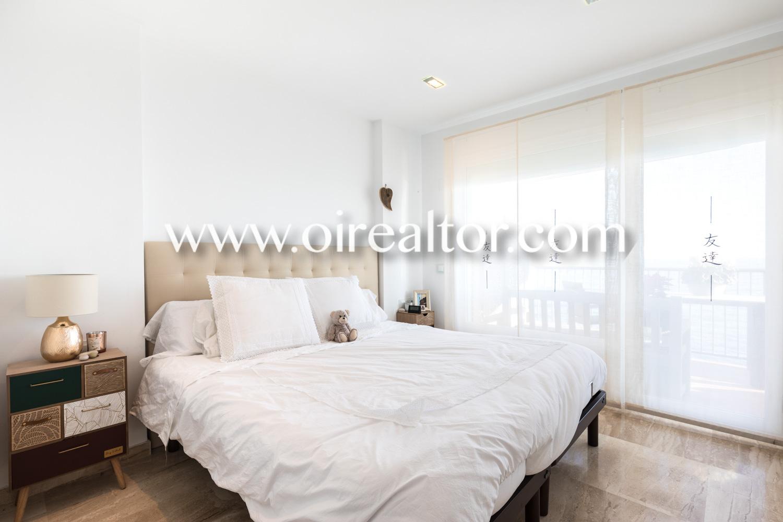 Продается квартира в Сант Андреу де Льяванерас
