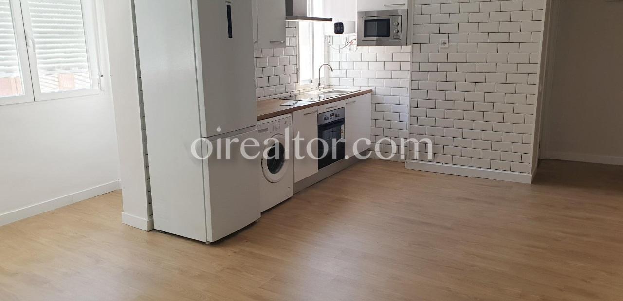 Продается квартира в La Elipa, Мадрид