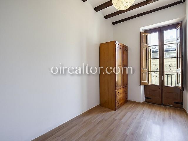 08 Zona de noche, piso en venta en Barcelona