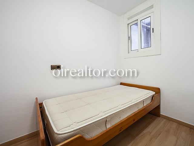 13 Zona de noche, piso en venta en Barcelona