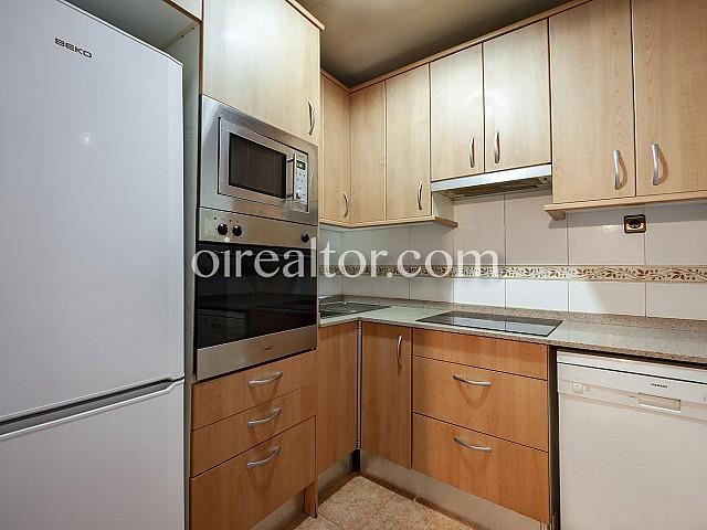 06 Cocina, piso en venta en Barcelona