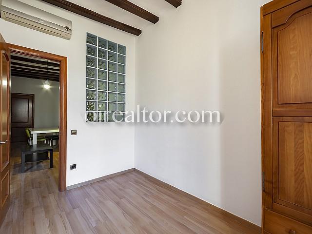 09 Zona de noche, piso en venta en Barcelona