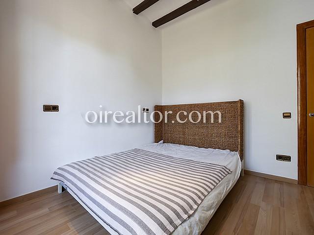 12 Zona de noche, piso en venta en Barcelona