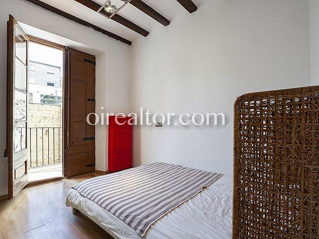 11 Zona de noche, piso en venta en Barcelona