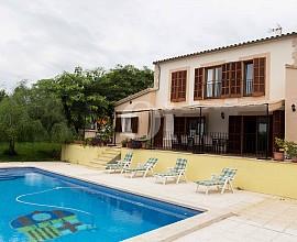 Casa de campo en venta en Manacor, Mallorca