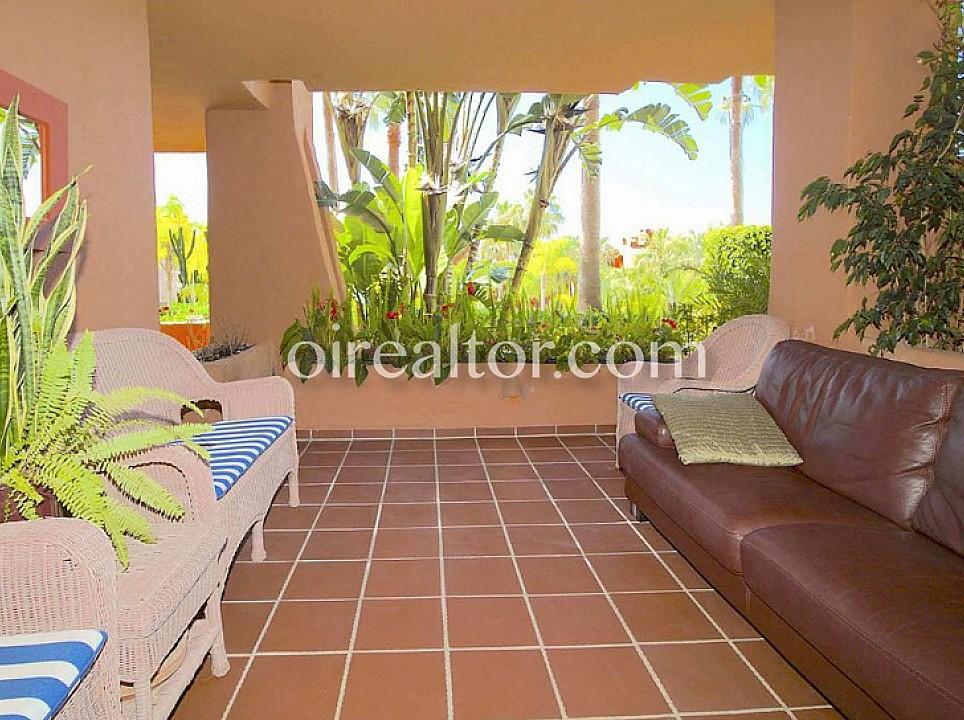Квартира на продажу в Нуэва Нуэва Андалусия, Марбелья-Малага