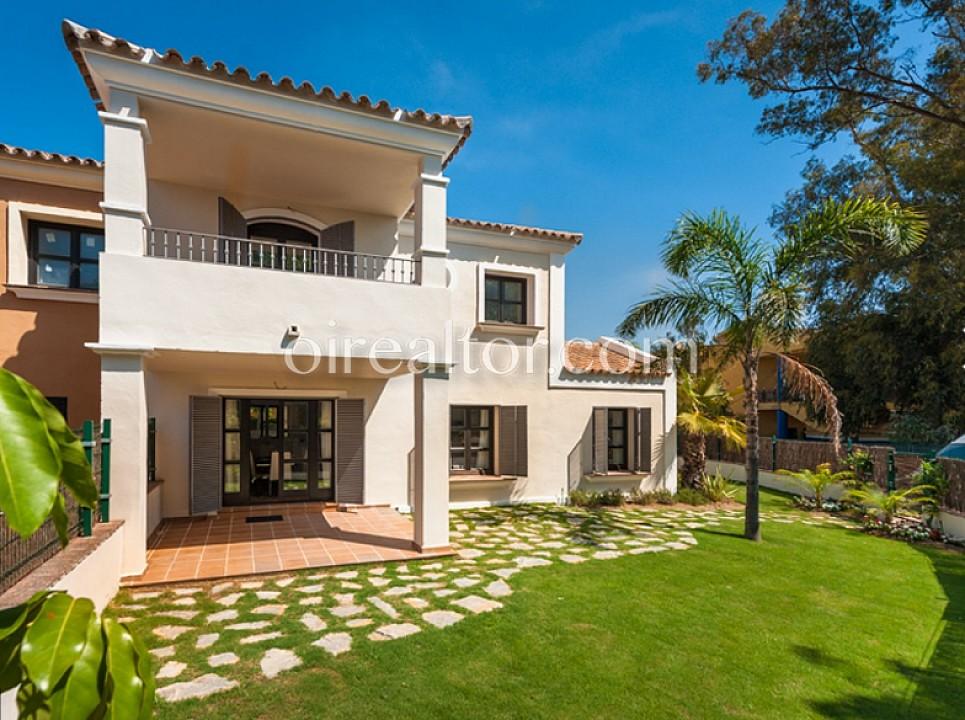 Продается дом в Guadalmina Baja, Малайзия в Марбелье