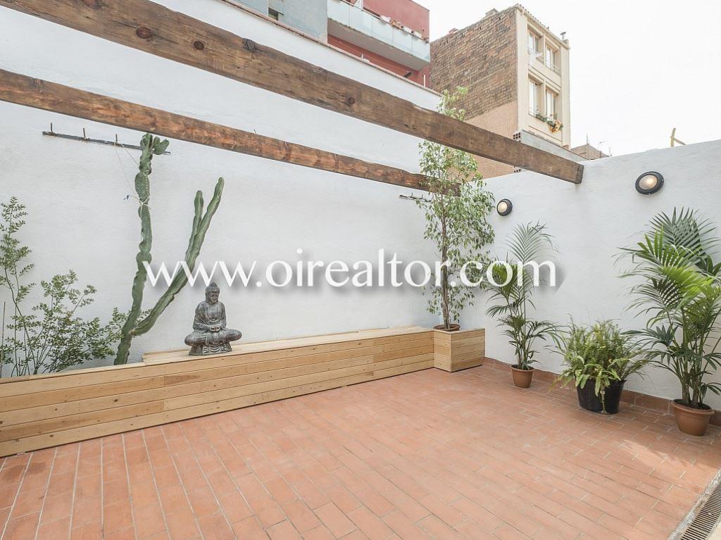 Продается квартира в Вилапичине и Ла Торре Льобета, Барселона