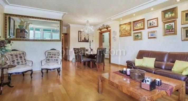 Продается квартира в Лимонаре, Малага