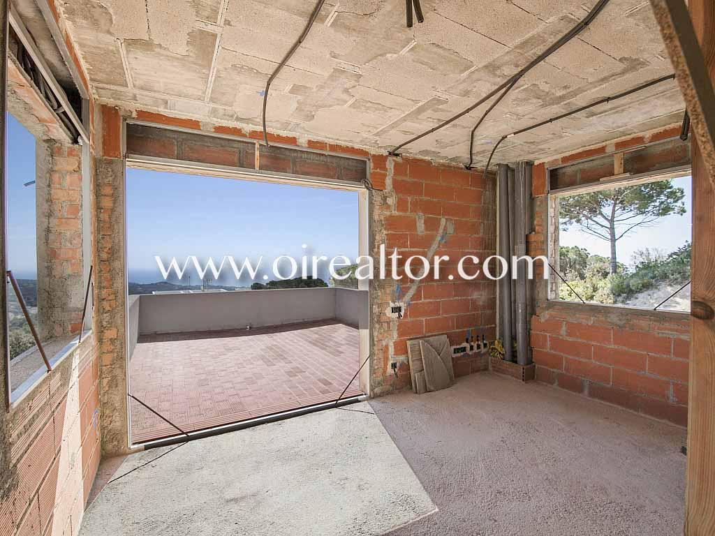 Продается дом в Сант Андреу де Льяванерес, Маресме