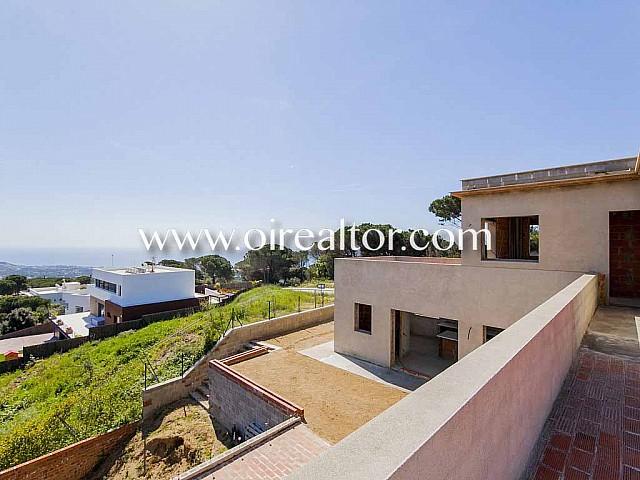 Haus zum Verkauf in Sant Andreu de Llavaneres, Maresme