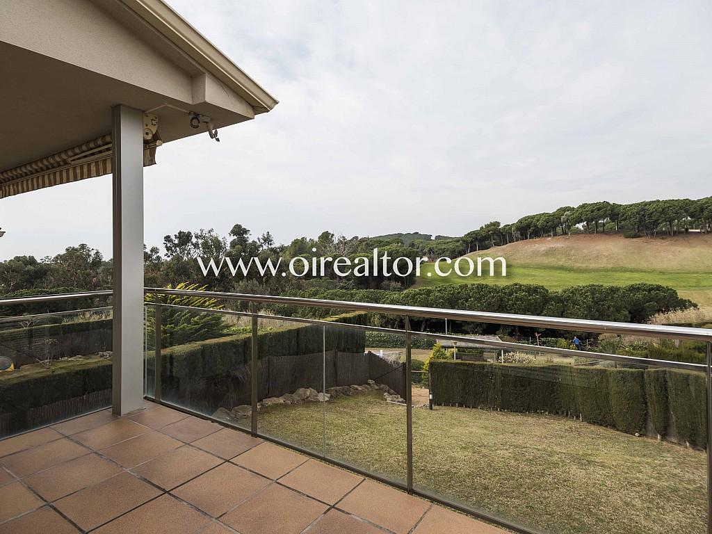 Дом на продажу в гольф Сан-Висенс-де-Монтальт