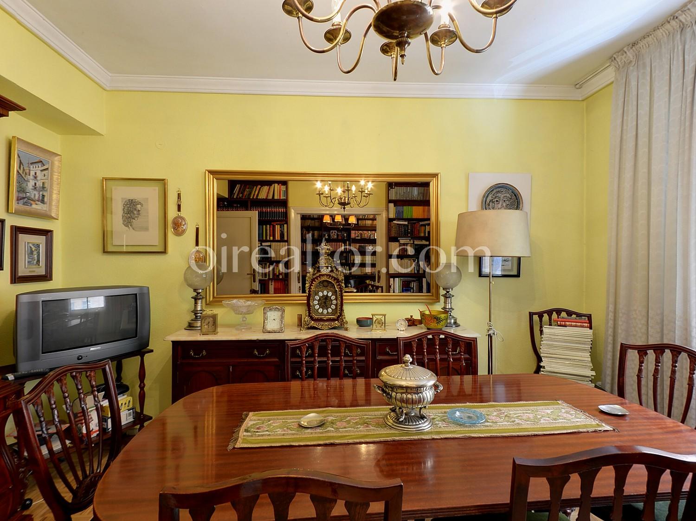 Продается квартира в Гиндалере, Мадрид