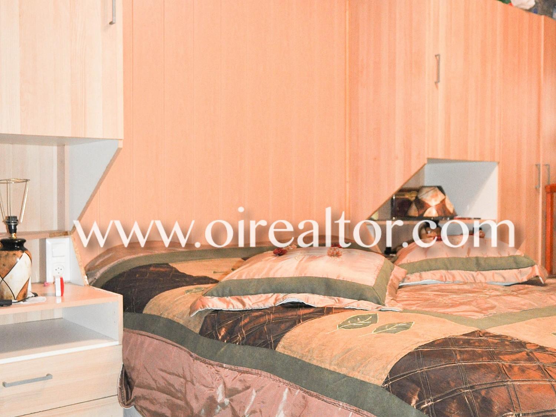 Трехкомнатная квартира сердце в Льорет-де-Мар
