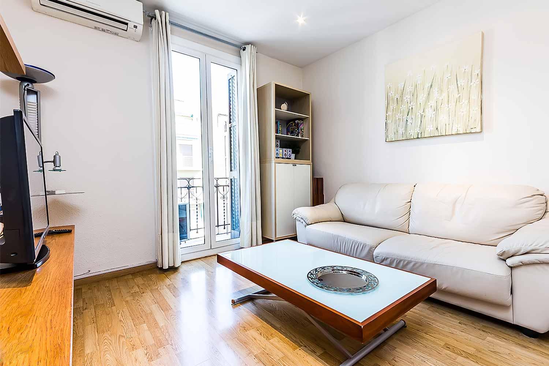 Продается квартира в Пуэбло Нуэво, Мадрид