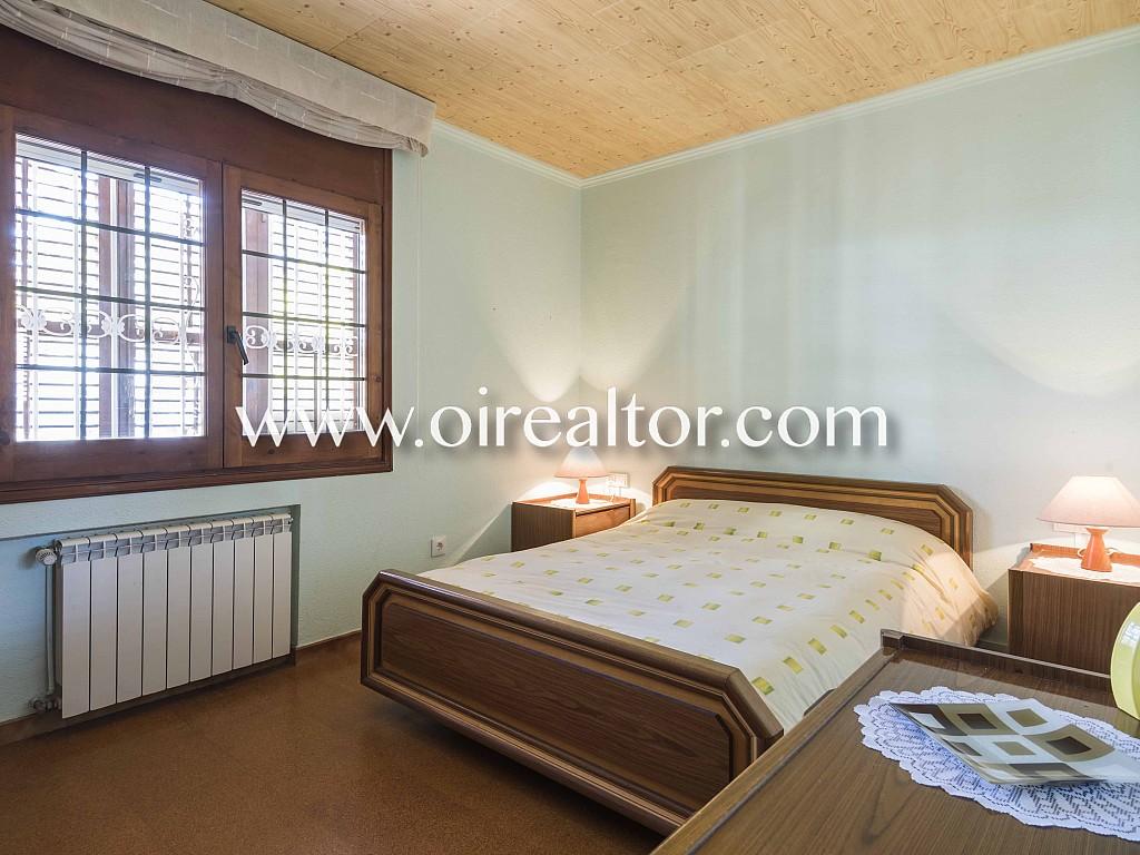 Продается дом в центре Канет де Мар