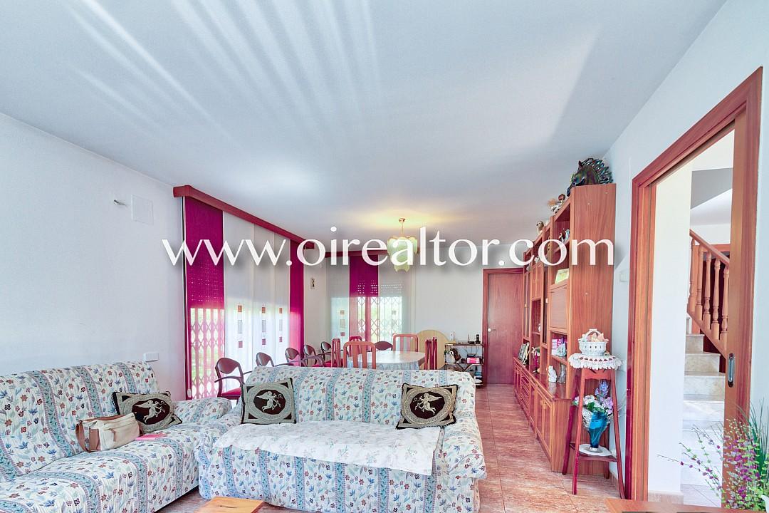 Дом на продажу в Сан-Бой-де-Льобрегат