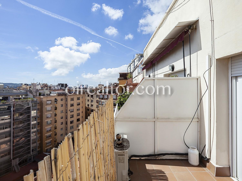 Продается пентхаус в Эшампле Изкиердо, Барселона