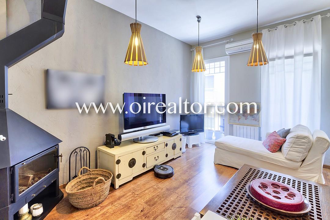 Продается дом в Виланова и ла Гельтру