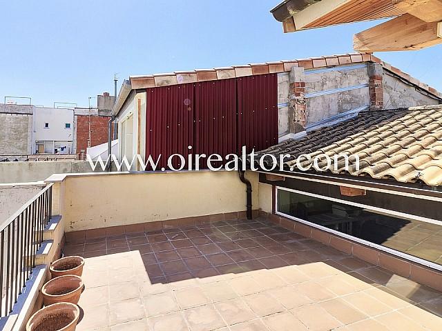 خانه برای فروش در Vilanova I la Geltrú