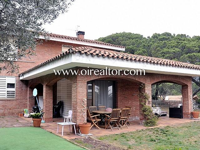 منزل للبيع في Sant Andreu de Llavaneres الحصرية