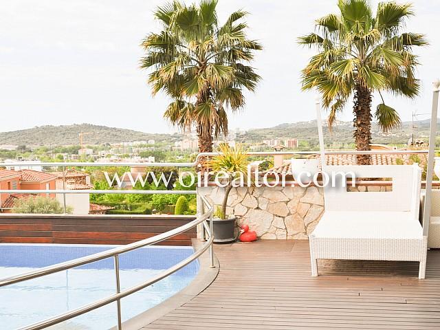 Luxury house in Platja d'Aro